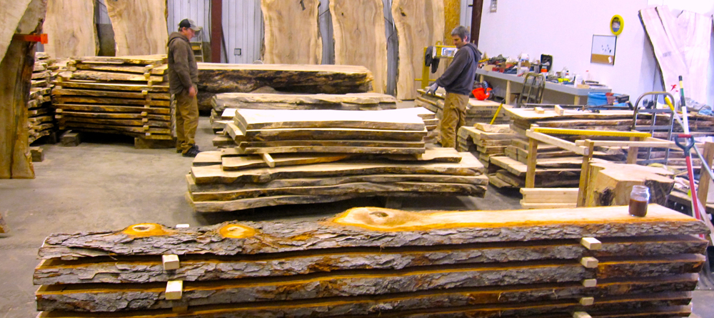 sawmill-slab-selection